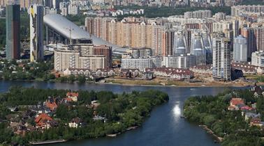 Строительство в Красногорске