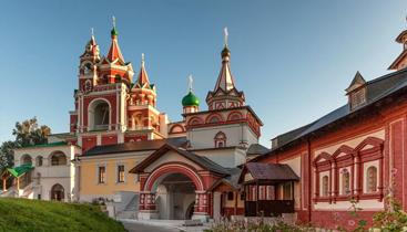 строительство в Звенигороде